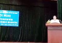 ĐBQH Dương Ngọc Hải nói gì về hai vụ án oan ở TP.HCM