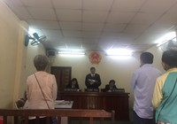 25 năm đi kiện mới được xử sơ thẩm