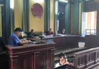 VKS đề nghị tòa tuyên buộc Grab bồi thường cho Vinasun
