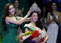 Tân hoa hậu Phương Khánh mê ca cổ và tự hào về xứ dừa