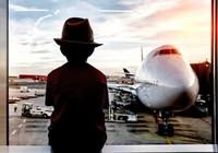 Cậu bé Úc 12 tuổi 'đi bụi' đến Bali bằng thẻ tín dụng của mẹ