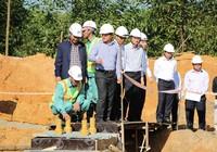 Thúc tiến độ đại dự án điện gần 12.000 tỉ đồng