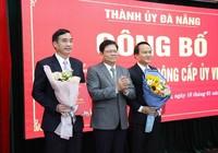 Giám đốc Sở GD&ĐT Đà Nẵng làm Bí thư Quận ủy Ngũ Hành Sơn
