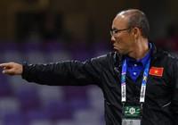 AFC: Park Hang-seo hiểu Jordan hơn