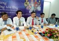 Hơn 11 tỷ đồng hỗ trợ người nghèo Bạc Liêu, Cà Mau