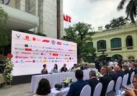 Hà Nội công bố giải đua xe F1 diễn ra vào mùa hè năm 2020