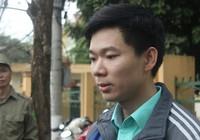 Chữ ký của Hoàng Công Lương quyết định việc chạy thận?