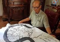 'Không mất bản đồ gốc quy hoạch khu đô thị Thủ Thiêm'