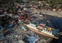 4 nguyên nhân gây thảm họa Indonesia