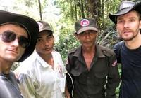 Đến Campuchia truy tìm MH370