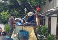 Phân loại rác tại nguồn: dân làm, người gom rác... trộn chung!