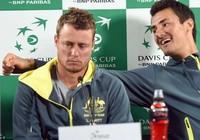 Quần vợt Úc rúng động vì các tuyển thủ bêu xấu nhau