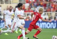 VN-Jordan: Thầy trò HLV Park Hang-seo bây giờ mới đáng sợ!