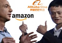Đại chiến Amazon-Alibaba tại thị trường Việt Nam