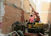 3 việc cần làm khi hàng xóm xây nhà