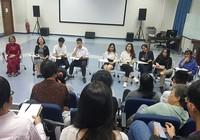 Sinh viên nói về tình, tiền và bình đẳng giới