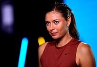 Sharapova lảng tránh câu hỏi liên quan đến doping