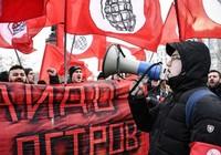 Nga, Nhật nhìn về quần đảo tranh chấp lâu nhất thế giới