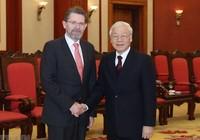 Việt Nam sẽ hợp tác chặt chẽ với Úc trong triển khai CPTPP