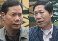 Vụ BS Lương: Bào chữa của 2 cựu lãnh đạo bệnh viện