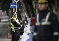 11 người Việt bị phát hiện ở quá hạn tại Đài Loan