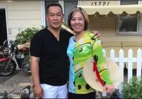 Một người gốc Việt ở Mỹ giết vợ bằng dây sạc điện thoại
