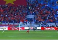Thủ tướng biểu dương các tuyển thủ Việt Nam