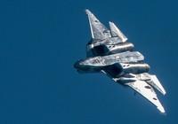 Máy bay chiến đấu Nga phủ áo 'tàng hình'