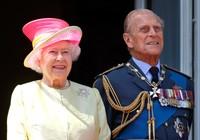 Phu quân 97 tuổi của nữ hoàng Anh an toàn sau tại nạn ô tô