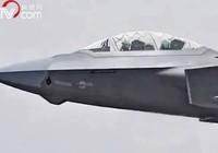 Trung Quốc chế tạo 'rồng dũng mãnh' J-20 hai chỗ ngồi?