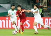 Thầy trò Park Hang-seo phải thắng Yemen!