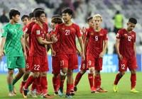 Ông Park: 'Ghi bàn nhiều không quan trọng bằng chiến thắng'
