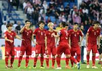 Trọng tài sai và dấu ấn VN khi vào tốp 8 đội mạnh nhất châu Á