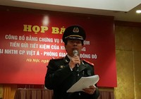 Hoãn họp báo vụ mất 170 tỷ tại Ngân hàng Việt Á vào phút cuối
