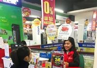 HD SAISON: Thương hiệu nổi tiếng Đất Việt