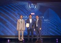 DKRA VIETNAM: 'Nhà phân phối bất động sản tiêu biểu'