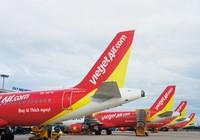 VietJet tăng hơn 2.500 chuyến bay phục vụ mùa Tết