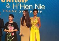 Hoa hậu Mai Phương Thúy nói gì về nhan sắc của  H'Hen Niê?