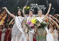 Khởi động cuộc thi Hoa hậu Hoàn vũ Việt Nam 2019