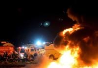 67 người chết thảm vì trộm phá đường ống xăng gây nổ