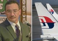 Sốc: MH370 vào không phận quân sự 40 phút rồi mất tích