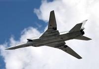 Máy bay ném bom siêu thanh Tu-22M3 của Nga rơi trong bão tuyết