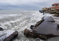 Quảng Nam 'xin' Chính phủ 700 tỉ cứu bờ biển Cửa Đại
