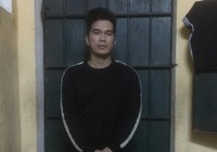 Bắt 1 người mang tiền từ Hải Phòng vào Quảng Nam cho vay