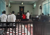 Trói hàng xóm vào gốc dừa, vợ chồng suýt ngồi tù
