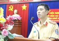 CSGT TP.HCM sẽ test ma túy tài xế liên tục đến qua Tết