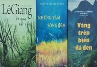 Giải thưởng Hội Nhà văn TP.HCM tôn vinh nhà thơ Lê Giang