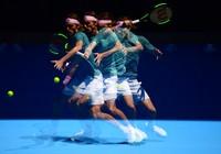 Chiến tướng từng hạ Federer đi tiếp vào bán kết Úc mở rộng