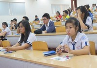 Bắt đầu đăng ký thi đánh giá năng lực vào ĐH Quốc gia TP.HCM