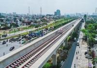 Kiến nghị tạm ứng hơn 2.200 tỷ tuyến metro Bến Thành-Suối Tiên